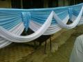 Rombe Tenda Selendang