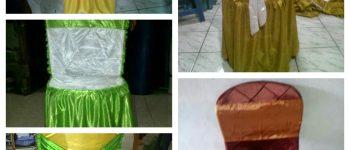 Sarung Kursi Plastik Murah