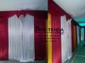 Begron Dinding Pesta Pernikahan