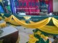 Rumbay Tenda Selendang Mayang