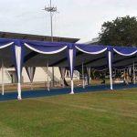 Mengenal Tenda Plafon yang Biasa Digunakan Untuk Pesta